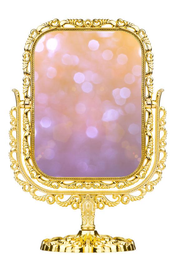 protezione dello specchio
