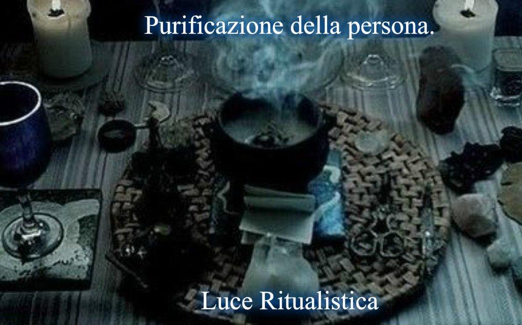 purificazione, della persona, ritualistica, luce, per te, rito,