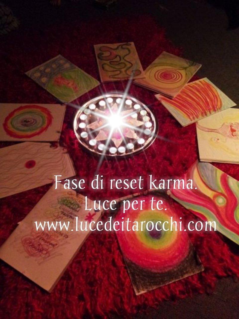 luce_deitarocchi,karma, purificazione del karma, luce per te, vita nuova, luce dei tarocchi, ritualista, con lei ho risolto