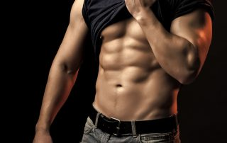 rituale virilità per gli uomini