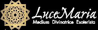 Medium Luce: divinatrice ed esoterista Logo