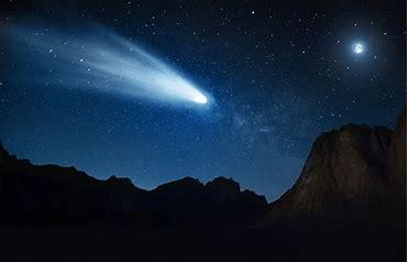 cometa di natale 2019