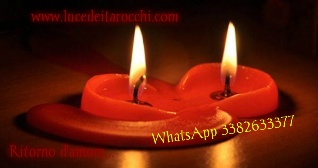 consulto whatsapp cartomante luce