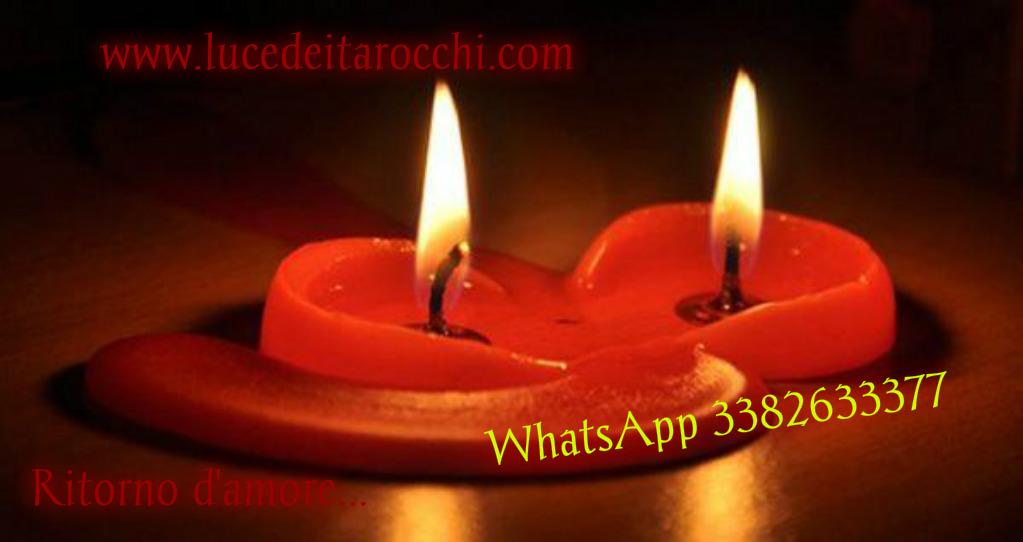 consulto whatsapp cartomante luce