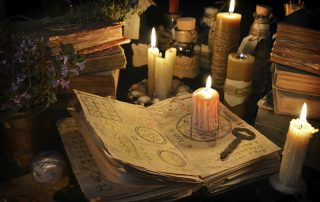 magia salomonica