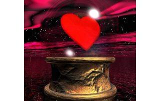 rito d'amore del dominio