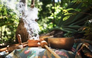 rito sciamanico peruviano