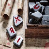 gettata delle rune
