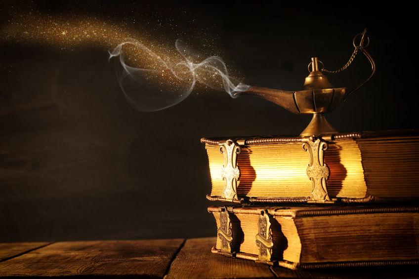 destino, libero arbitrio e magia
