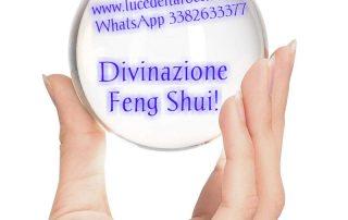 divinazione feng shui
