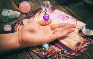 consulto amore per magia suprema