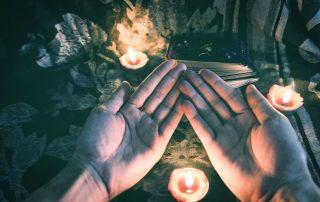 alta magia suprema per amore perduto