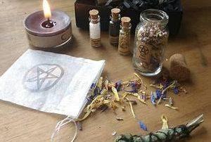 sacchetti magici