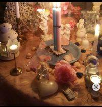 rito angelico e arcangelico per ritorno d'amore