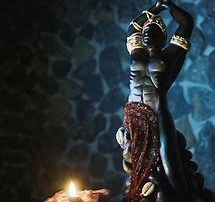 rituale xango per vincere cause e processi