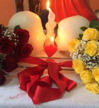 rito per irorno d'amore in magia bianca angelica