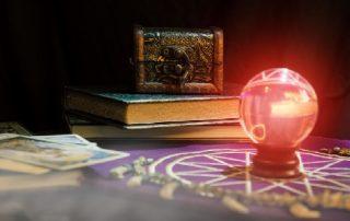 Parole magiche e incanti