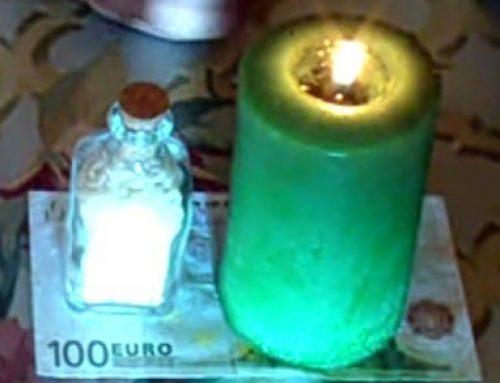 Con il potente Rito di Obeah non avrai più problemi di soldi!