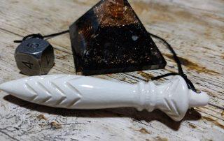 pendolo egiziano di toth