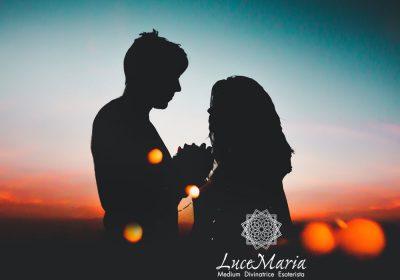 la magia in soccorso dell'amore